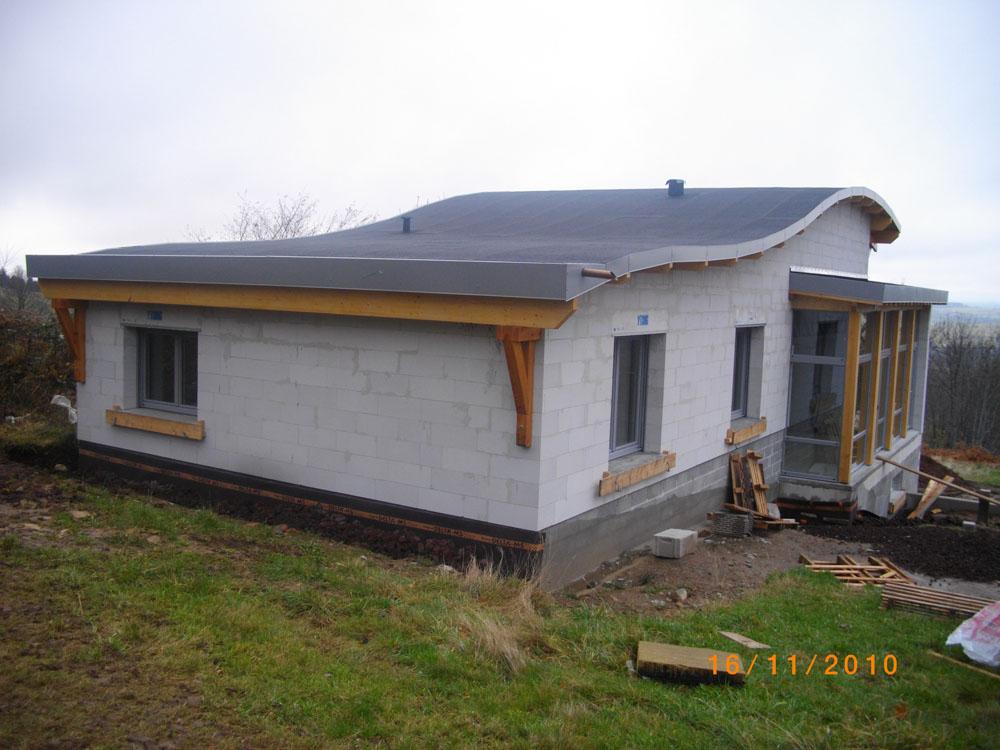 Constructions neuves maisons durables batir for Maison a batir en bois