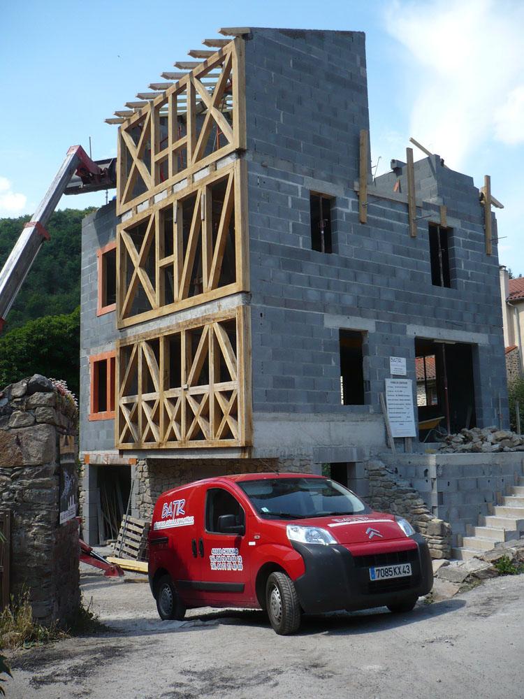 Batir une entreprise pour construire ou r nover for Chiffrer des travaux de renovation